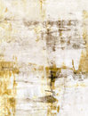 Brown And Beige Abstract Art P...