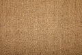 Brown burlap jute canvas texture background Royalty Free Stock Photo