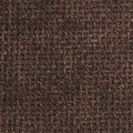 Brown coarse weave fabric background woven cloth textured Stock Photo