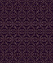 Brown Colors Wave Pattern. Korean traditional Pattern Design Ser Stock Photography