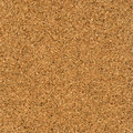 Brown cork texture Royalty Free Stock Photo