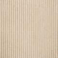 Brown corrugated cardboard texture Stock Photo