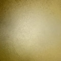 Brown gold background vintage wall texture