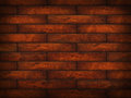 Brown hardwood floor d isolated Stock Photos