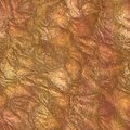 Brown ice seamless texture for background Stock Photo