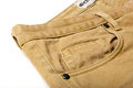 Brown Jeans Stock Images