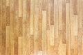 Brown laminate texture seamless oak parquet floor background Royalty Free Stock Image