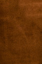 Brown leather detailed texture background Stock Images