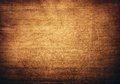 Brown orange scratched wooden cutting board wood texture Royalty Free Stock Images