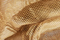 Brown paper mesh Stock Photos