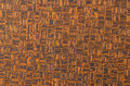 Brown seamless texture Royalty Free Stock Images