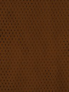 Brown sports jersey mesh uniform Stock Photos