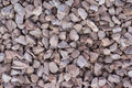 Brown stones background Royalty Free Stock Photo