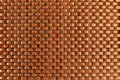 Brown tablecloth background texture pattern Stock Photo
