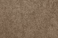 Brown terry cotton fabric closeup abstract texture for a background Stock Photo