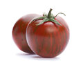 Brown tomato Royalty Free Stock Photo