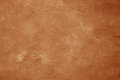 Brown wall scratched texture background. Royalty Free Stock Photo