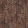 Brown wood parquet floor seamless texture highly detailed tileable Royalty Free Stock Images