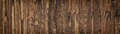 Brown wood texture, background of wooden plank Royalty Free Stock Photo