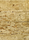 Brown wooden texture of wall Stock Images