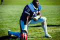 Bruce smith buffalo bills Zdjęcia Stock