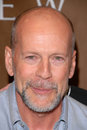 Bruce Willis Stock Photography