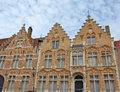 Bruges 4 Royalty Free Stock Photography