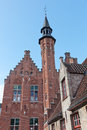 Bruges, Belgium Royalty Free Stock Photo