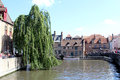 Bruges (Brugge), Belgium Royalty Free Stock Photo