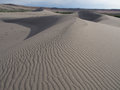 Bruneau Sand Dunes State Park Royalty Free Stock Photo