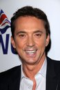 Bruno Tonioli at the Official Launch of BritWeek, Private Location, Los Angeles, CA 04-24-12 Stock Photo
