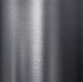 Brushed dark aluminum metal texture Royalty Free Stock Photo