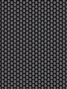 Brushed metal aluminum black dark, flake texture  seamless. Vect Royalty Free Stock Photo