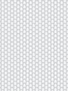 Brushed metal aluminum white light, flake texture  seamless. Vec Royalty Free Stock Photo