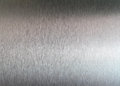Brushed metal texture Royalty Free Stock Photo