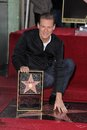Bryan adams at star on the walk of fame ceremony hollywood ca Stock Photos