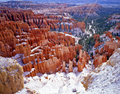 Bryce Canyon 3 (H) Stock Photo