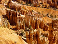 Bryce Canyon Geologists Delight Stock Images