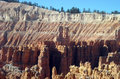 Bryce canyon hoodoos in morning light national park utah usa Royalty Free Stock Photography