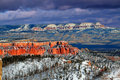Bryce Canyon National Park Stock Photography