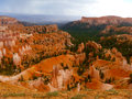 Bryce Canyon NP Royalty Free Stock Photography