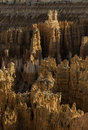 Bryce Canyon at Sunrise point Royalty Free Stock Photo