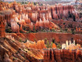 Bryce Canyon Utah Royalty Free Stock Photo