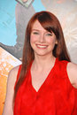 Bryce Dallas Howard Stock Photo