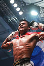 Buakaw Por.Pramuk Photo stock