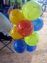 MESMERISING BALLOONS