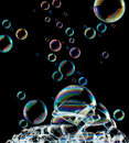 Bubble Royalty Free Stock Photos