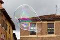 Bubble Soap Royalty Free Stock Photo