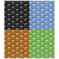 Bubble wrap seamless background Royalty Free Stock Photo