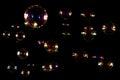 Picture : Bubbles  fizzing media